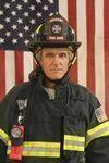 Firefighter EMT Jeffrey Chandler